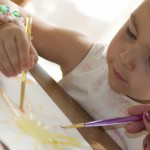 ToddlerPainting